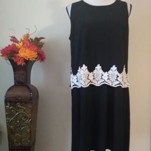 Emma & Michele Dress L